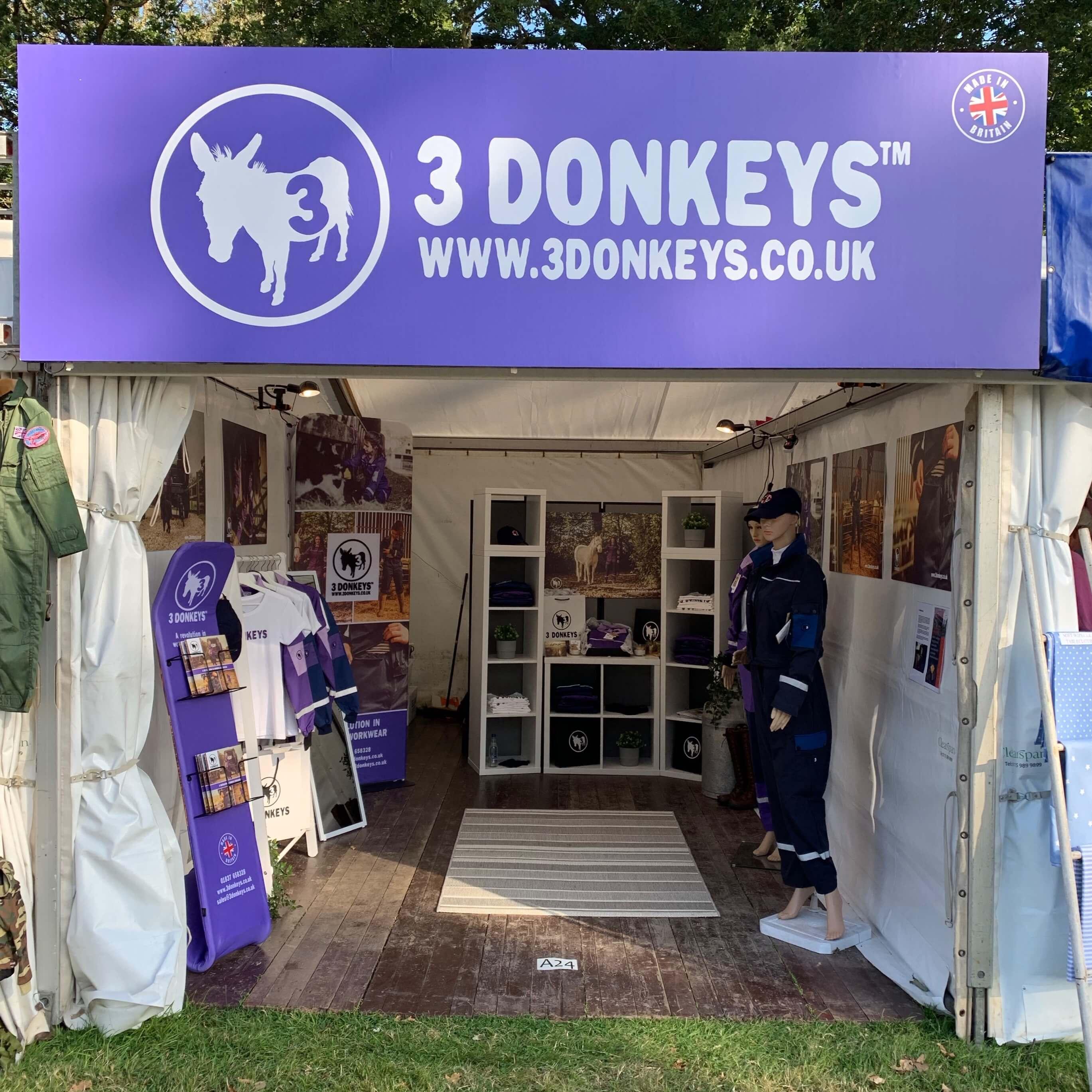 3donkeys-september