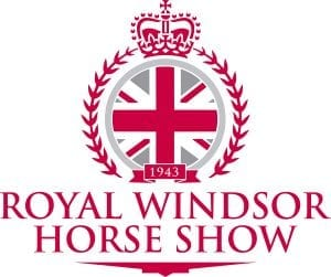 royal windsor horse show logo